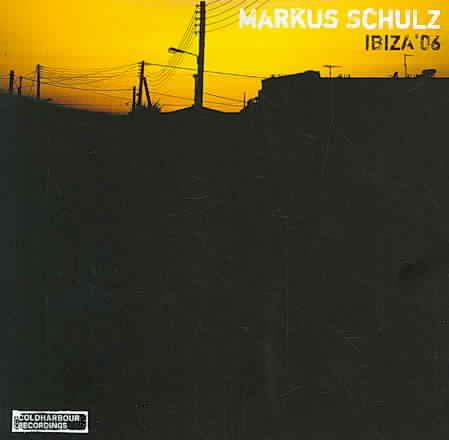 IBIZA 06 BY SCHULZ,MARKUS (CD)