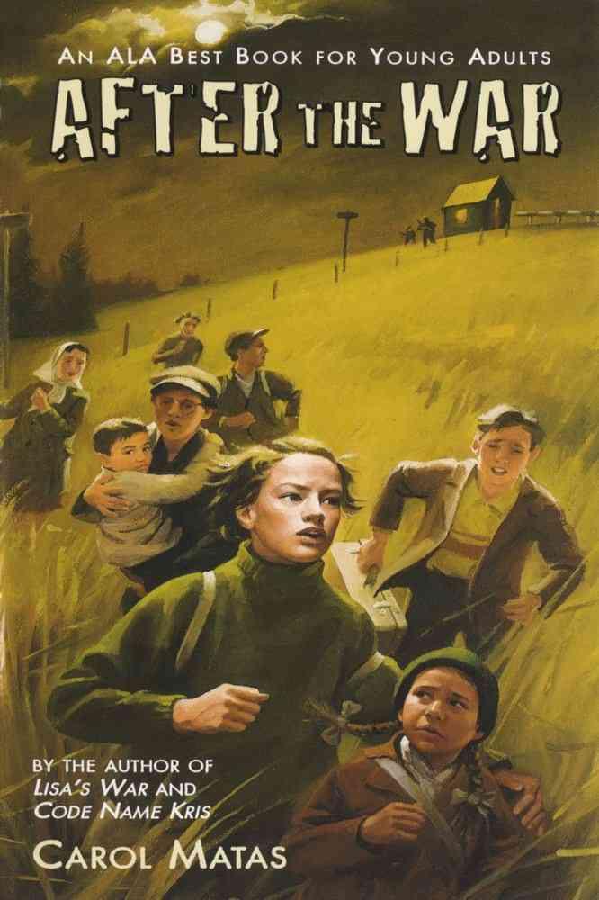 After the War By Matas, Carol